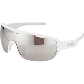 POC DO Half Blade Glasses hydrogen white silver